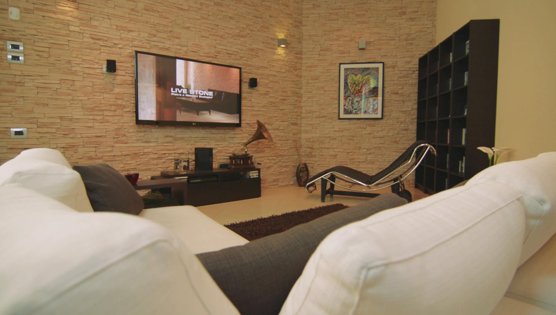 Live stone pietre e mattoni ecologici for Crea la tua casa 3d