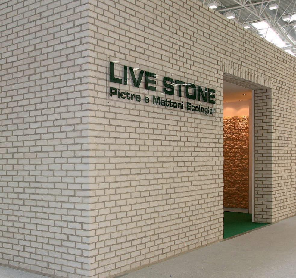 Mattoni Bianchi Per Esterni mattoni in pietra per rivestimenti interni ed esterni - live