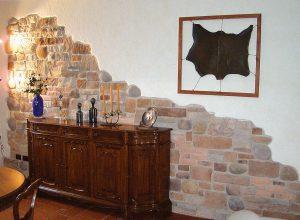 Rivestimenti In Pietra Per Interni Ed Esterni Live Stone
