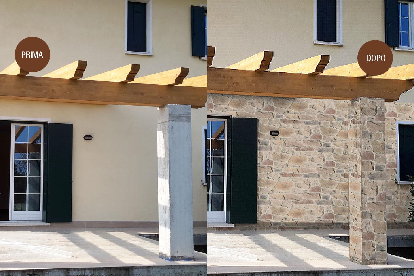 Arreda la tua casa con live stone livestone for La ferrara arreda