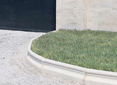 Muretti Da Giardino In Mattoni : Rivestimenti in pietra per giardino live stone