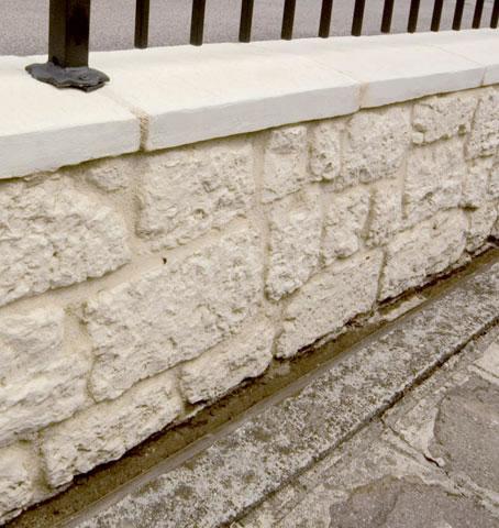 Copri muro esterno bricoman