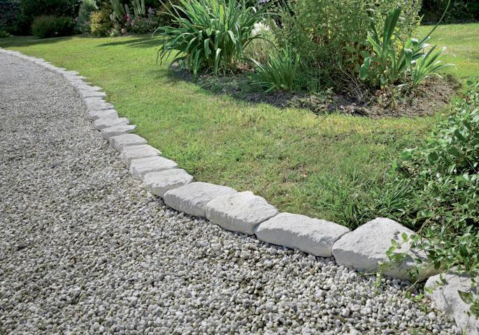 Pietra giardino livestone - Camminamento pietra giardino ...