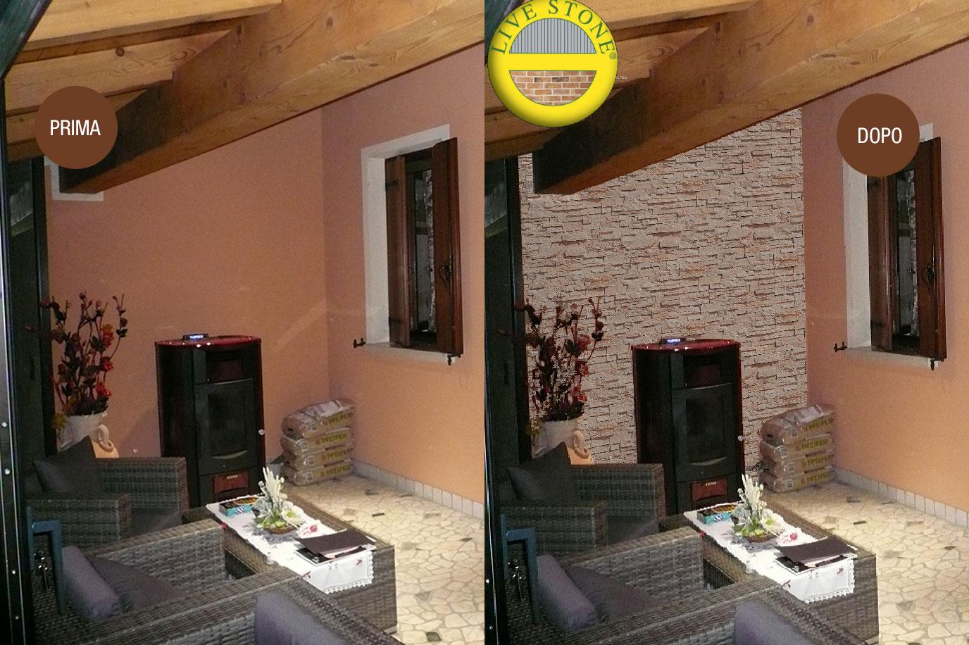 arreda la tua casa con live stone livestone